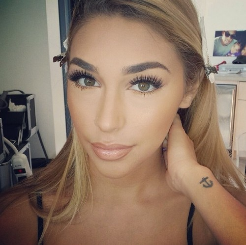 Chantel Jeffries: Meet Justin Bieber's New Model Girlfriend Who Took Drugs With Him Before Arrest