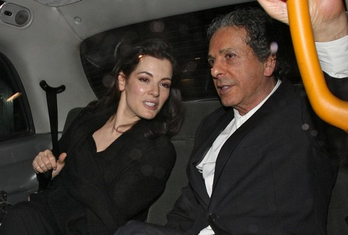 Nigella Lawson's Cocaine Addiction: Blames Husband Charles Saatchi