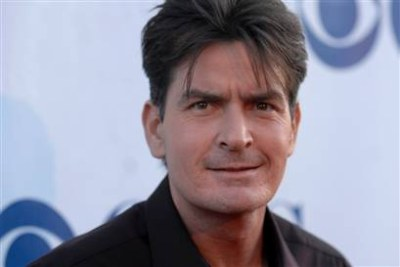 Charlie Sheen The Victim Of A Twitter Death Hoax