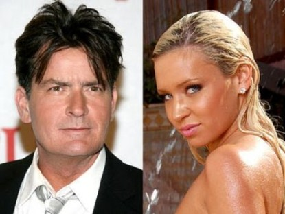 Porno Film Planned Of Charlie Sheen's Latest Wild Sex Party