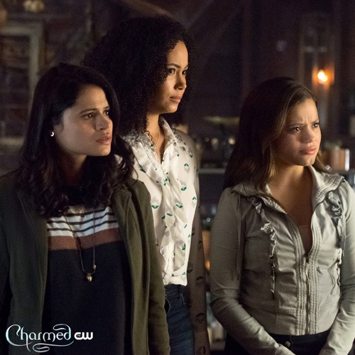 "Charmed Recap 10/21/18: Season 1 Episode 2 ""Let This Mother Out"""