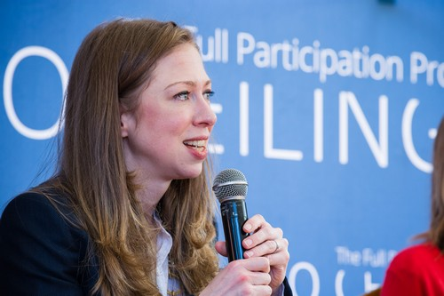 Chelsea Clinton Waging War with Husband Marc Mezvinsky Over Second Child Pregnancy?