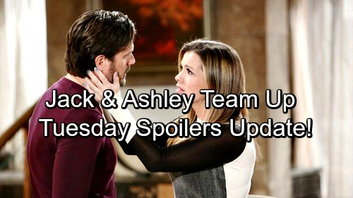 The Young and the Restless Spoilers: Tuesday, February 13 Update – Chelsea Rages At Nick - Victoria and Jack Team Up