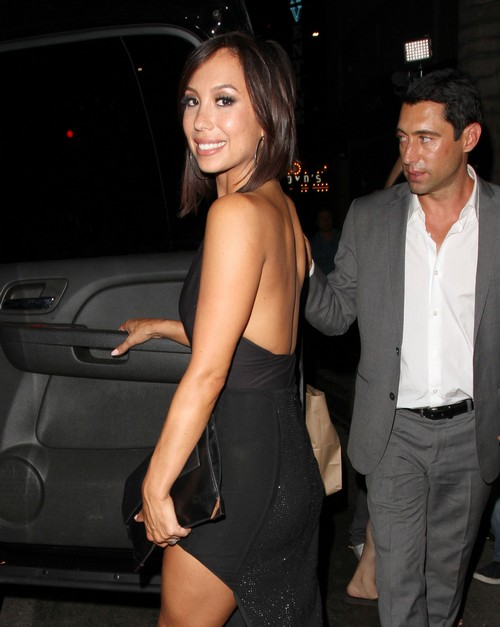 Cheryl Burke Quits Dancing With The Stars: Joins New NBC Dancing Show – DWTS Dancers, Judges Furious!
