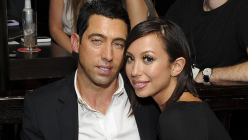 Dancing With The Stars Season 19: Cheryl Burke, Antonio Sabato Jr. Cheating on Boyfriend JT Torregiani - Drama Erupts