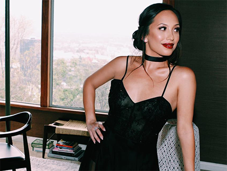 Cheryl Burke Campaigns To Add Blake Shelton To 'Dancing With The Stars Season 24: Gwen Stefani Forbids Him To Participate?