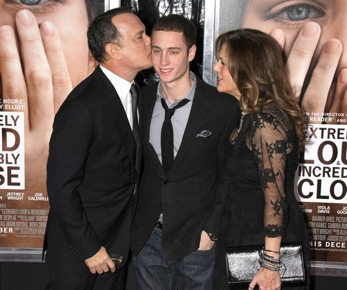 Tom Hank's Wanna-Be Rapper Son Chet Hanks Out of Rehab and Partying – Fallen Off The Wagon?