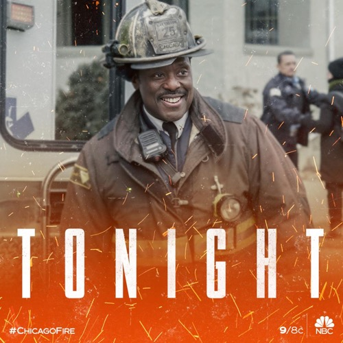 "Chicago Fire Recap 04/03/19: Season 7 Episode 18 ""No Such Thing as Bad Luck"""