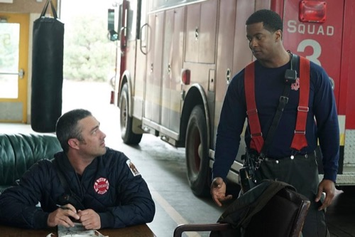 "Chicago Fire Recap 5/9/17: Season 5 Episode 21 ""Sixty Days"""