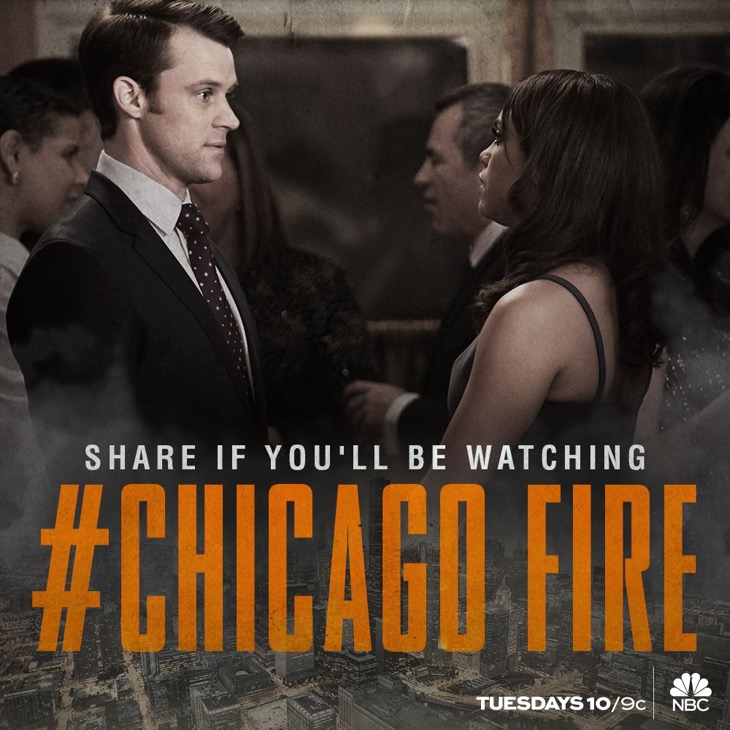 "Chicago Fire Recap 4/5/16: Season 4 Episode 18 ""On the Warpath"""