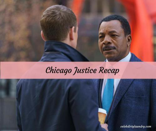 "Chicago Justice Recap 3/12/17: Season 1 Episode 4 ""Judge Not"""