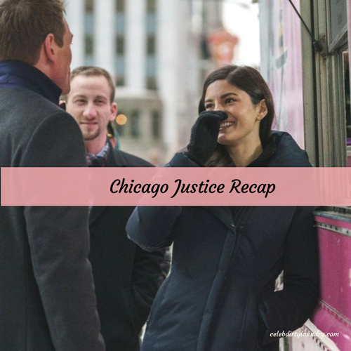 "Chicago Justice Recap 4/16/17: Season 1 Episode 9 ""Comma"""