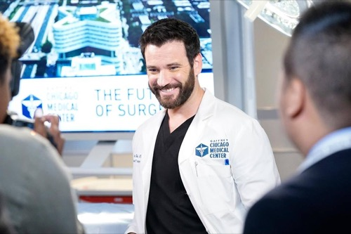 "Chicago Med Recap 10/24/18: Season 4 Episode 5 ""What You Don't Know"""