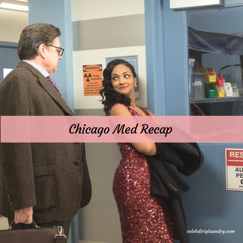 "Chicago Med Recap 4/13/17: Season 2 Episode 20 ""Generation Gap"""