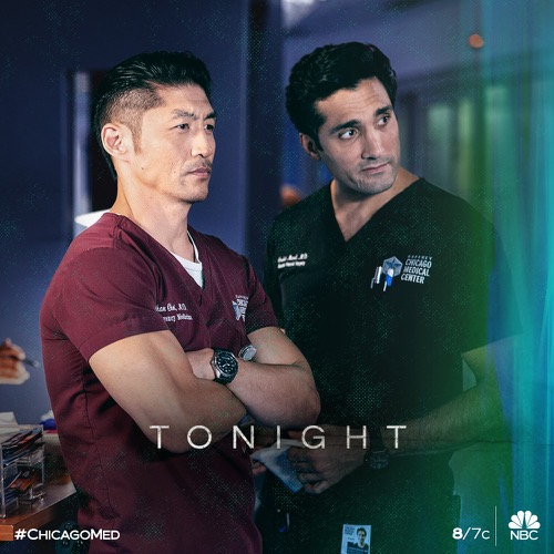 "Chicago Med Recap 02/26/20: Season 5 Episode 15 ""I Will Do No Harm"""