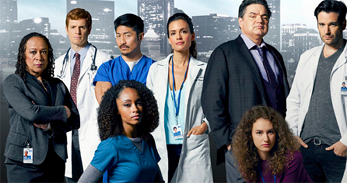 Chicago Med Season 1 Finale Spoilers 'Timing':  Downey's Cancer Spreads – Rhodes Considers Euthanasia