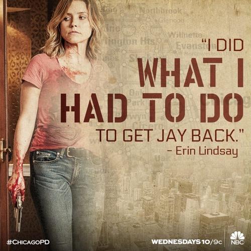 """Chicago PD Recap 10/7/15: Season 3 Episode 2 """"Natural Born Storyteller"""""""