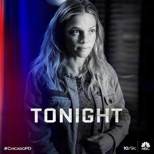 """Chicago PD Recap 11/06/19: Season 7 Episode 7 """"Informant"""""""