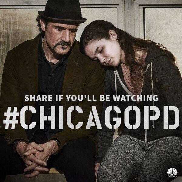 "Chicago PD Recap 11/18/15: Season 3 Episode 9 ""Never Forget I Love You"""