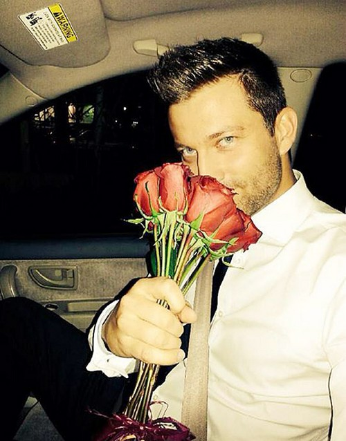The Bachelorette 2014 Gatecrasher Chris Bukowski Says Andi Dorfman Show is Fake and Scripted