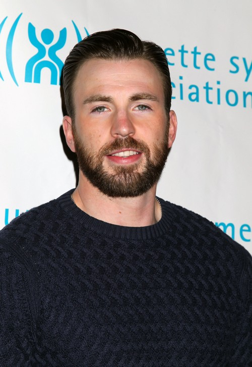 Chris Evans New Girlfriend – Dating Actress Lily Collins After Meeting At Vanity Fair Oscar Party