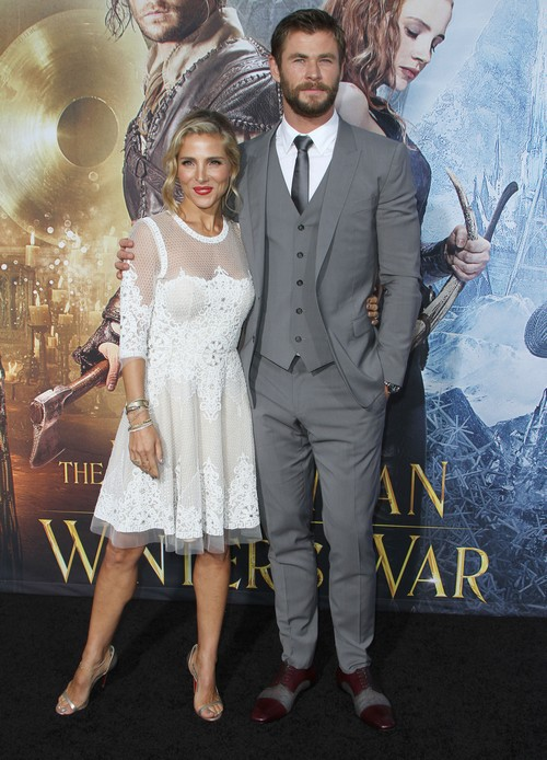 Chris Hemsworth Divorce: Fame-Hungry Elsa Pataky Drives Couple To Live Separate Lives?