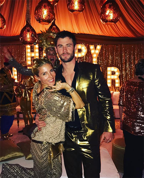 Chris Hemsworth Blocks Elsa Pataky From Joining 'The Real Housewives of Beverly Hills'