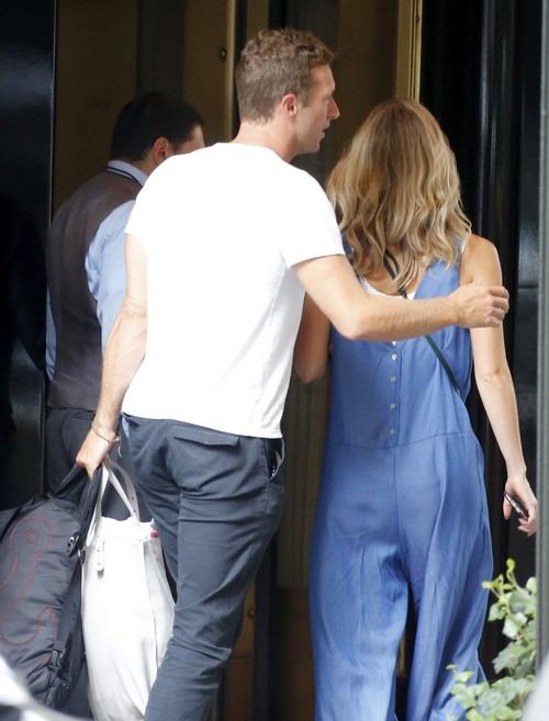 Chris Martin and Jennifer Lawrence Break-Up Official: Not Getting Back Together, Martin Already Slept With 10 Other Women?