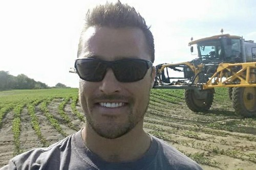 Chris Soules Almost Reveals The Bachelor 2015 Winner On Jimmy Kimmel Live