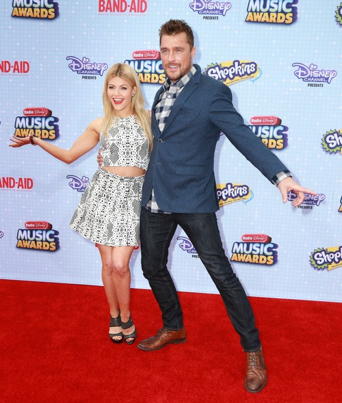Chris Soules and Whitney Bischoff Break-Up: The Bachelor Voted Off Dancing With The Stars After Engagement Ends?