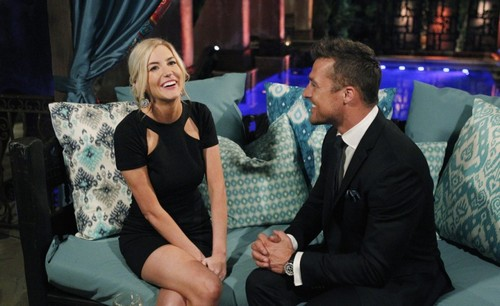Chris Soules Cheating On Pregnant Fiancee Whitney Bischoff With Witney Carson, Dancing With The Stars Partner?