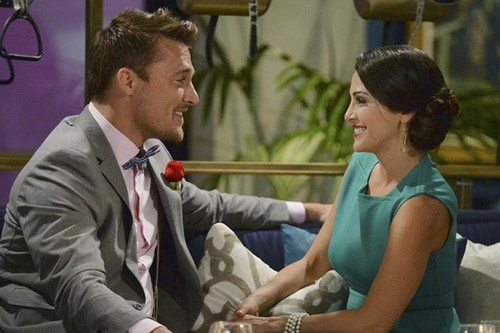 Andi Dorfman Pursuing The Bachelor 2015 Chris Soules: Should Chris' Season 19 Winner and Fiancee Be Worried?