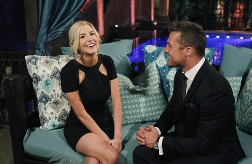 Whitney Bischoff Responds To 'The Bachelor' Chris Soules' Arrest