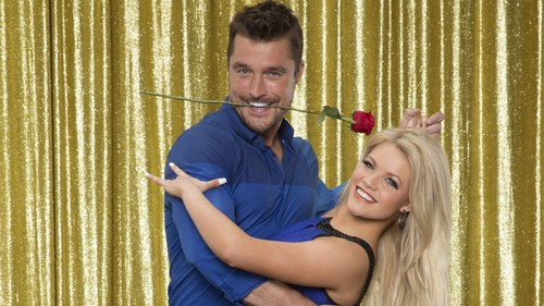 Chris Soules Eliminated From Dancing With The Stars, Cheating On Whitney Bischoff – Dumps Fiancee After DWTS Over?