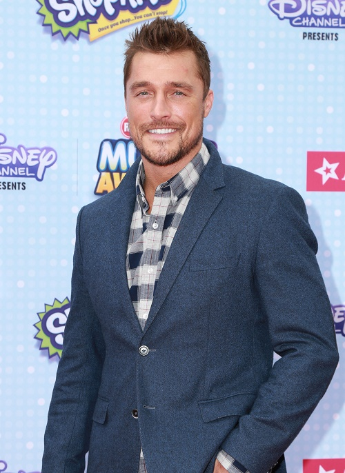 Chris Soules, Whitney Bischoff Breakup: Chris Back In LA To Confirm Split After Bachelorette Premiere - Their Love Was A Scam!
