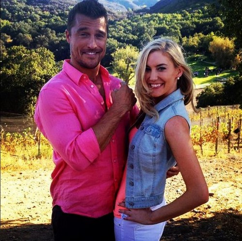 Chris Soules and Whitney Bishoff Break-Up: Bachelor Winner's Ultimatum, Marry Me or Say Goodbye To New Celebrity Status