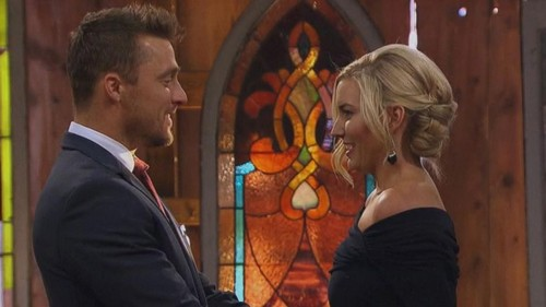 Chris Soules and Whitney Bischoff 'Dancing With The Stars' More Important Than Love: Not Ready For Marriage?