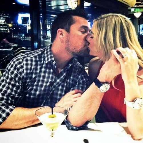Chris Soules Fiancee Whitney Bischoff and DWTS Partner Witney Carson Both Pregnant?