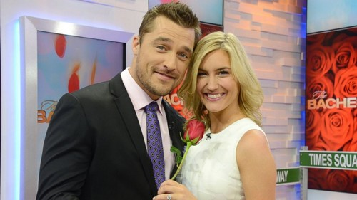 Chris Soules Break-Up: Whitney Bischoff Dumps Bachelor For Cheating With DWTS Partner Witney Carson, Moves Home To Chicago