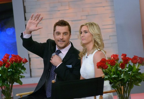 Chris Soules and Whitney Bischoff Bachelorette Premiere Announcement: Break-Up Officially in Joint Statement?