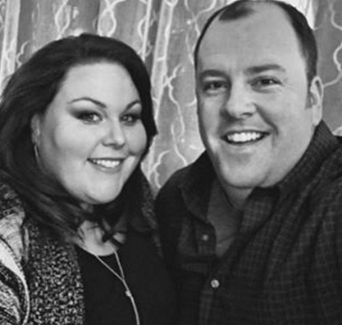 'This Is Us' Fans Upset Over Chrissy Metz And Chris Sullivan's On-Screen Engagement: Chrissy Needs More Time To Lose Weight?