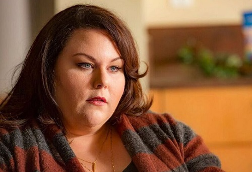 'This Is Us' Chrissy Metz: Reveals 'Thinner' Childhood, Now Struggling In Weight Loss?