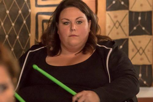 'This Is Us Spoilers' Chrissy Metz Preparing Emotional Trip For Jack's Funeral
