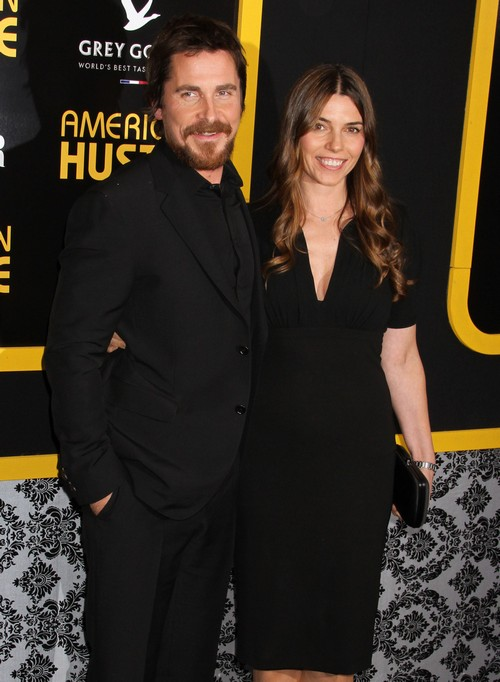 Christian Bale's Mother, Jenny James, Sells Him Out - Again