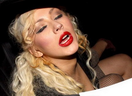Christina Aguilera Refuses to See Dying Grandparents