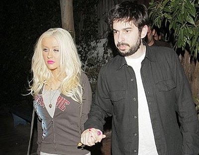 Christina Aguilera & Jordan Bratman Had An Open Marriage