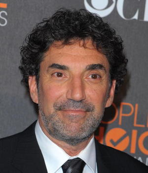 Chuck Lorre Compares Japanese Earthquake Tragedy To His Battle With Charlie Sheen