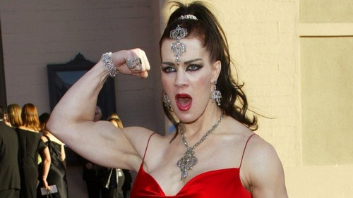 Chyna Dead From Possible Drug Overdose: Joanie Lauer, Former WWE Wrestler, Dies at 45