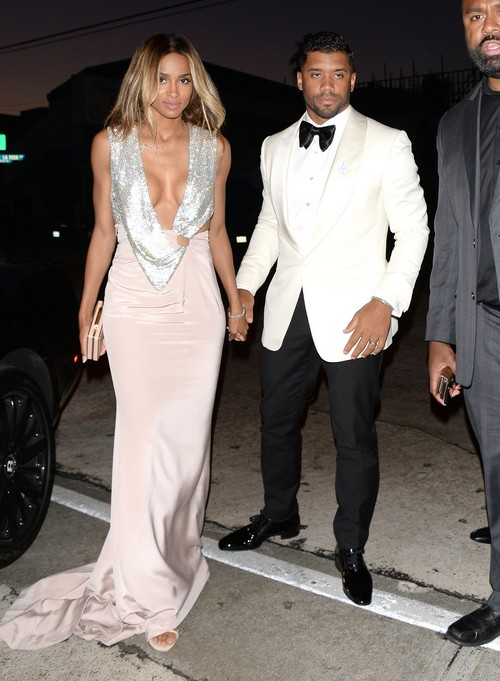 Ciara Now A Stepford Wife: Brainwashed By Russell Wilson?