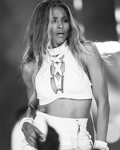 Beyonce, Ciara, Rita Ora, Plus More Make Top 5 Sexiest Singers List: Who's Tired Of Being A Pop Star?